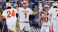 Lacrosse: Calvert Hall defense suffocates archrival Loyola