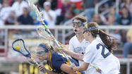 Pictures: Catonsville vs. Severna Park in girls lacrosse state semifinals