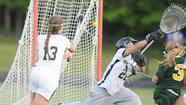 Pictures: Mt. Hebron vs. Queen Anne's in 3A/2A state semifinal girls lacrosse