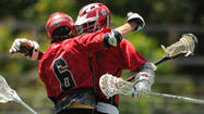 Pictures: Glenelg vs. Kent Island in boys lacrosse