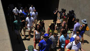 Preakness 2012 attendance could be among highest ever