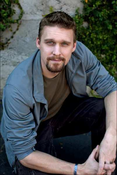"Konrad Ludwig, a La Canada Flintridge native, is preparing to publish ""Stryker,"" a book about his combat experiences in Baghdad during the troop surge in 2007 and 2008."