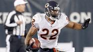 Bears appear to have leverage in money battle with Forte