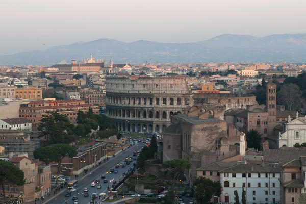 Warm, dry summer days, amazing food and colorful locals makes Rome a fantastic post-graduation destination. Combining the old and new unlike any other destination can, this city encapsulates the history and culture of Italy, with sites like the Colosseum, Pantheon, Trevi fountain and the Vatican. But more importantly, graduates can celebrate with the tastes of Italy by spoiling themselves with pasta, pizza, gelato and wine. Even though there is a bustling club scene, do as the Romans do and enjoy an evening at a local piazza or cafe; to mingle with locals over a glass of wine or a cappuccino.