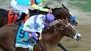 Recent Preakness winners [Pictures]