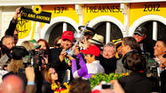 Preakness notes: I'll Have Another gives Pimlico bettors plenty of reasons to celebrate