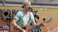 Photos: Former American Idol Contestant Performs at Ribfest