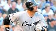 <strong>A.J. Pierzynski</strong> and <strong>Adam Dunn</strong> both love playing in Wrigley Field and the two White Sox hitters took turns going deep against the Cubs in Saturday night's 7-4 victory.