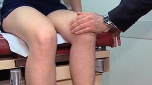 Knee surgery stats prompt changes at US hospitals