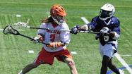 Pictures: Fallston vs Northwestern Baltimore boys lacrosse playoffs