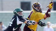 Salisbury moves on to Division III lacrosse final with 7-2 win over Stevenson