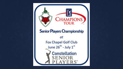 Senior Players Championship