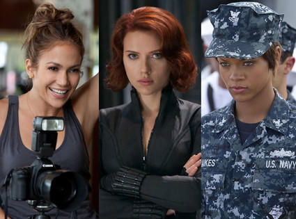 he Avengers Sinks Battleship, Deflates What to Expect When You're Expecting, Makes More History