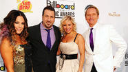 'DWTS' stars Carson Cressley and Joey Fatone: newest comedy duo