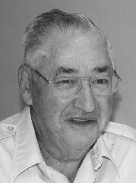 Walter C. Krouse