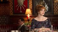 'Mad Men' recap: Season 5, Episode 10, 'Christmas Waltz'