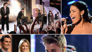 Billboard Awards 2012: The best and worst moments