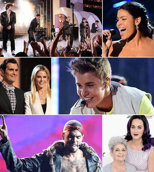 Billboard Music Awards 2012: Best and worst moments: The 2012 Billboard Music Awards were heavy on performances and tributes -- to Whitney Houston, MCA of the Beastie Boys and Donna Summer -- but light on the actual handing out of trophies. Our picks for the best and worst moments of the awards follow.  -- The Zap2it team  Related:  Red carpet pics Winners and nominees