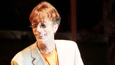 Robin Gibb, Bee Gees co-founder
