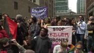 NATO video: Monday May 21st 2012