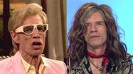 "<span style=""font-size: small;"">Saturday Night Live season finale showcased Mick Jagger's hosting, acting and performing ability. The Rolling Stones frontman performed ""The Last Time"" backed by Canada's Arcade Fire, a medley of ""19th Nervous Breakdown"" and ""It's Only Rock and Roll"" with the Foo Fighters, a newly-penned presidential race-inspired number ""Tea Party"" with Jeff Beck on guitar and ""Ruby Tuesday"" with the entire SNL cast. In one comedy skit, he impersonated current American Idol judge and Aerosmith frontman Steven Tyler. Watch some of Jagger's best bits<a href=""http://www.rollingstone.com/music/news/mick-jaggers-best-snl-moments-20120520""> here.</a></span>"