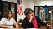 Photo Gallery: Lincoln County High School public forum