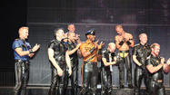 International Mr. Leather competition to include two gay weddings in 34th year