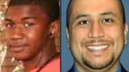 In a timeline included in evidence documents released last week, Sanford police spelled out down to the second, what happened the night George Zimmerman fatally shot Trayvon Martin, based on time-stamped calls to their dispatch center.