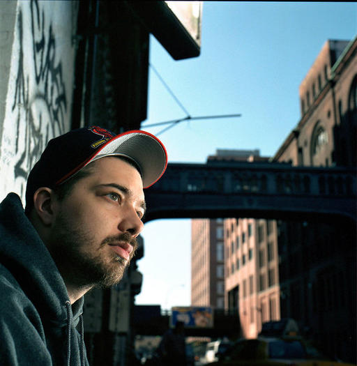 Aesop Rock with Rob Sonic & DJ Wiz