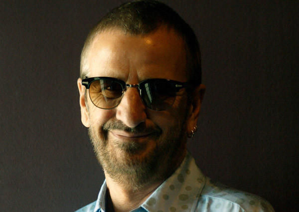"""The Bee Gees from our era were quite important, especially the harmonies,"" former Beatle Ringo Starr told the Associated Press on Monday. ""He had a great voice, and they wrote great songs."""