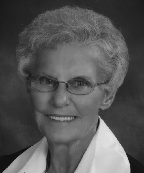 Mary A. Cordell