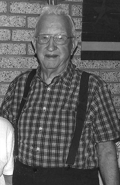 Benjamin F. Litten