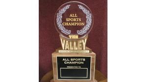 Missouri State claims Valley All-Sports Trophy