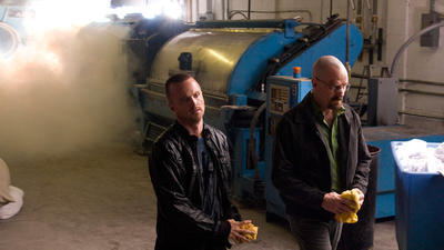 Breaking Bad returns July 15!