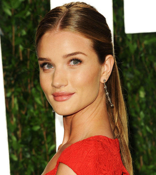 Maxim's Hot 100 2012: Bar Rafaeli, Olivia Munn, Mila Kunis and 97 more: No. 11: Rosie Huntington-Whiteley