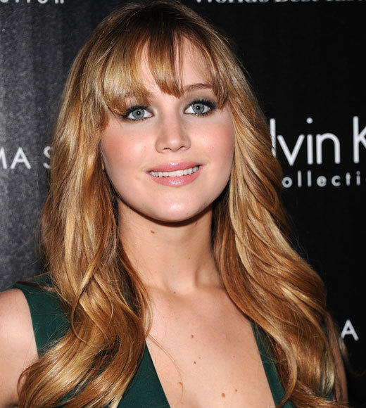 Maxim's Hot 100 2012: Bar Rafaeli, Olivia Munn, Mila Kunis and 97 more: No. 6: Jennifer Lawrence