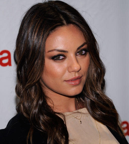 Maxim's Hot 100 2012: Bar Rafaeli, Olivia Munn, Mila Kunis and 97 more: No. 3: Mila Kunis