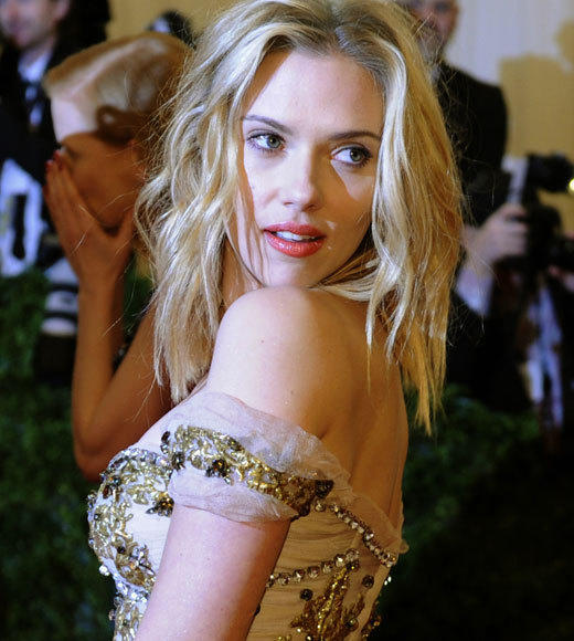 Maxim's Hot 100 2012: Bar Rafaeli, Olivia Munn, Mila Kunis and 97 more: No. 17: Scarlett Johansson