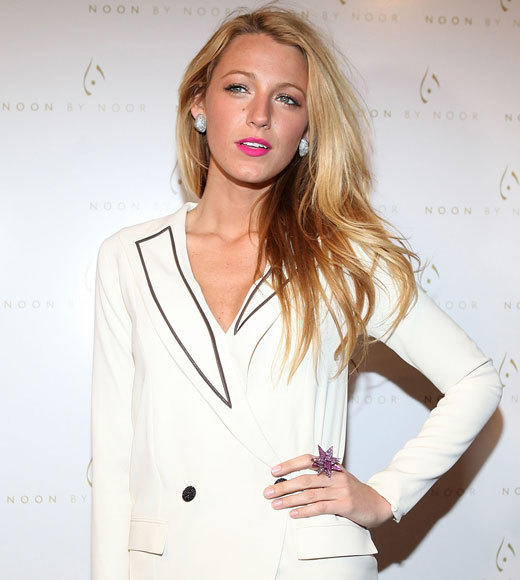 Maxim's Hot 100 2012: Bar Rafaeli, Olivia Munn, Mila Kunis and 97 more: No. 13: Blake Lively