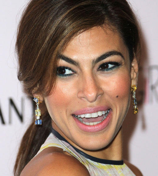 Maxim's Hot 100 2012: Bar Rafaeli, Olivia Munn, Mila Kunis and 97 more: No. 29: Eva Mendes