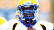 Wicomico linebacker Derrick Hayward 'very excited' about Terps pledge