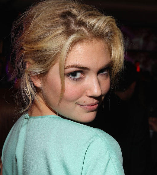 Maxim's Hot 100 2012: Bar Rafaeli, Olivia Munn, Mila Kunis and 97 more: No. 39: Kate Upton
