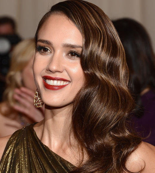 Maxim's Hot 100 2012: Bar Rafaeli, Olivia Munn, Mila Kunis and 97 more: No. 33: Jessica Alba