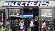 I hope you didn't believe the sketchy claims by Skechers that its toning shoes could help you get in shape without setting foot in the gym.