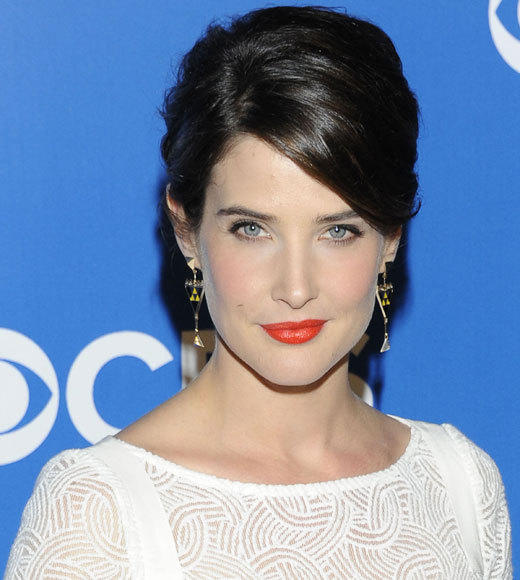Maxim's Hot 100 2012: Bar Rafaeli, Olivia Munn, Mila Kunis and 97 more: No. 65: Cobie Smulders