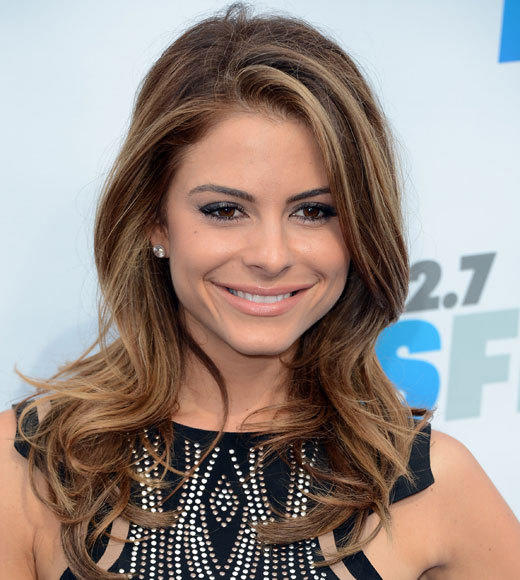 Maxim's Hot 100 2012: Bar Rafaeli, Olivia Munn, Mila Kunis and 97 more: No. 64: Maria Menounos