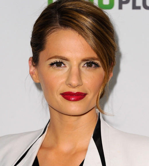 Maxim's Hot 100 2012: Bar Rafaeli, Olivia Munn, Mila Kunis and 97 more: No. 80: Stana Katic