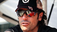 WASHINGTON, D.C. — Dario Franchitti can't avoid talking about his race team's early season troubles and his hopes of getting his Chip Ganassi Dallara-Honda sorted out in time to win Sunday's Indianapolis 500.