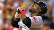 Ortiz crushes one onto Eutaw Street