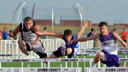 The HOA will have heavy representation at this weekend's state track meet after various successful outings at regional meets on Friday.